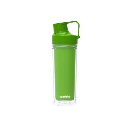 Garrafa Térmica de Hidratação Active 500ml Verde - Aladdin