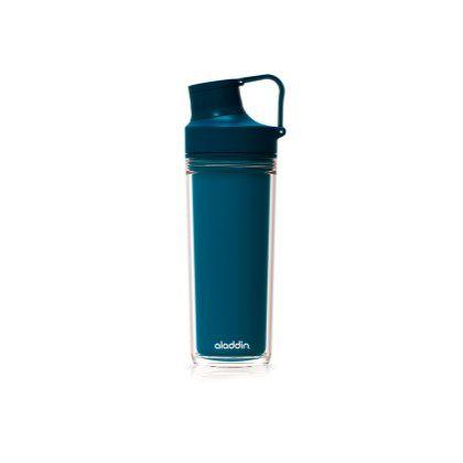Garrafa Térmica de Hidratação Active 500ml Azul - Aladdin