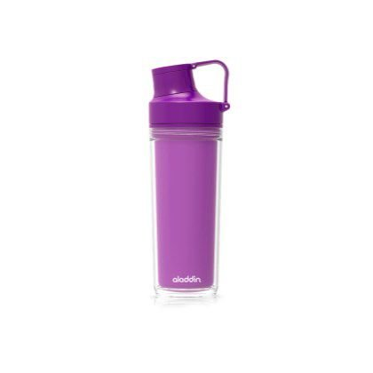 Garrafa Térmica de Hidratação Active 500ml Roxa - Aladdin