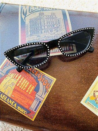 Óculos Lady Gaga