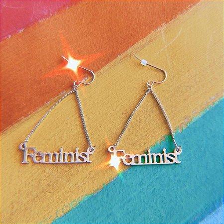 Brinco Feminist