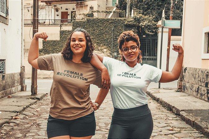 Camiseta Female Revolution