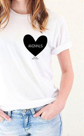 Camiseta Animals