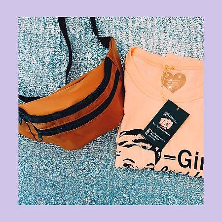 Camiseta Girl Just Have C.E.O