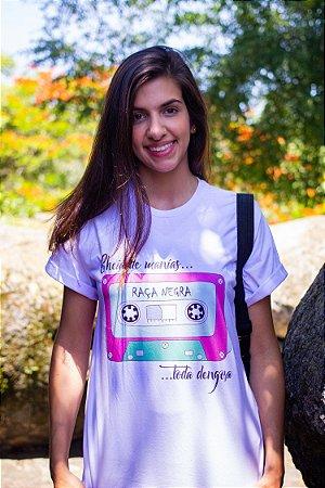 Camiseta Cheia de Mania