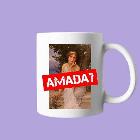 Caneca Amada
