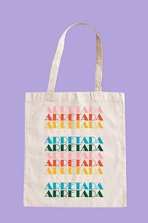 Ecobag Arretada
