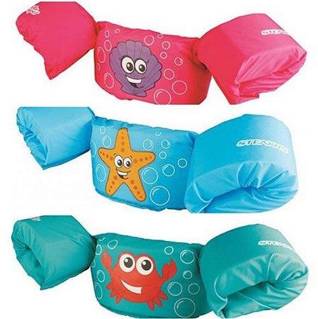 Boia Infantil Puddle Jumper Colete