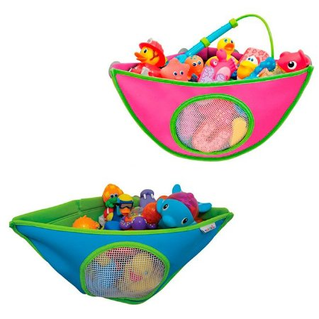 Organizador de Brinquedos de Banho  - Munchkin