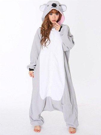 Pijama Kigurumi Coala
