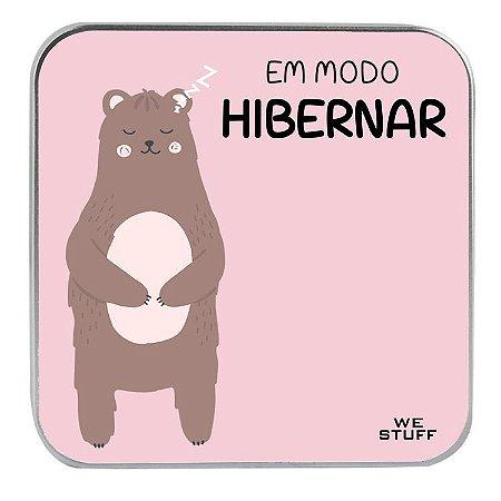 """Carregador Portátil """"Powerbank"""" Em Modo Hibernar com 7.800 mAh"""