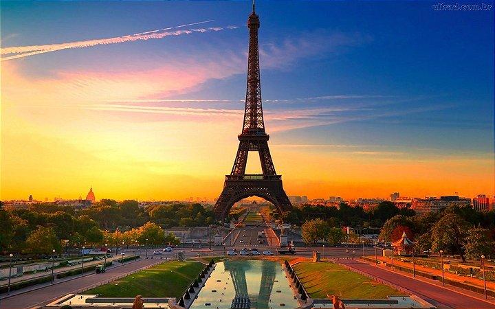 PARIS 003 A4