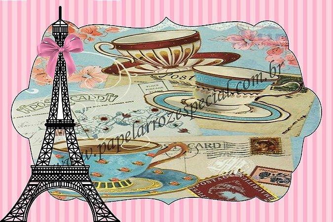 PARIS 006 A4