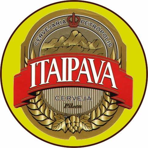 ITAIPAVA 002 19 CM