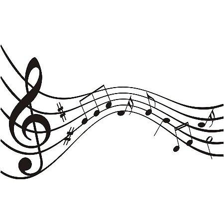 NOTAS MUSICAIS 002 A4