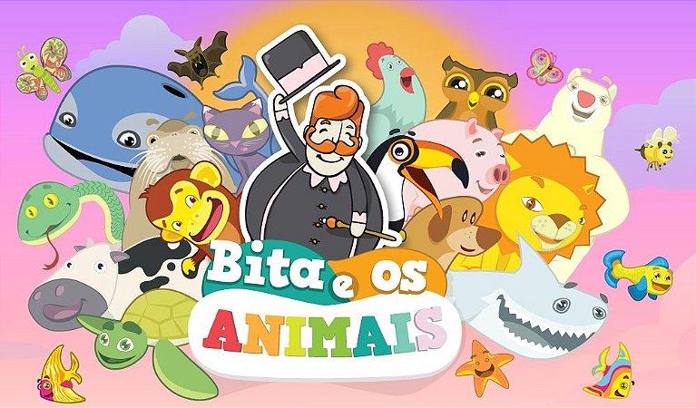 BITA E OS ANIMAIS 003 A4