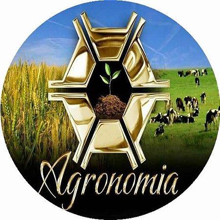 AGRONOMIA 001 19 CM