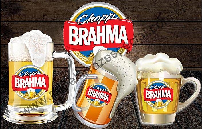 BRAHMA 015 A4