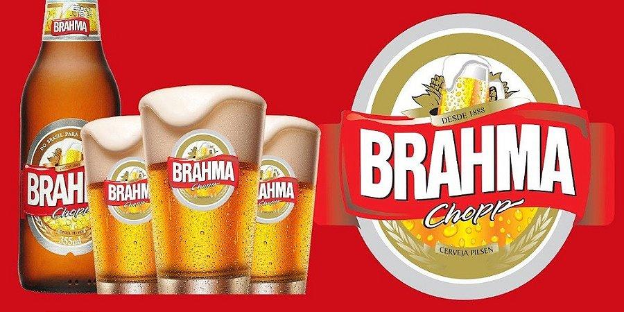 BRAHMA 014 A4