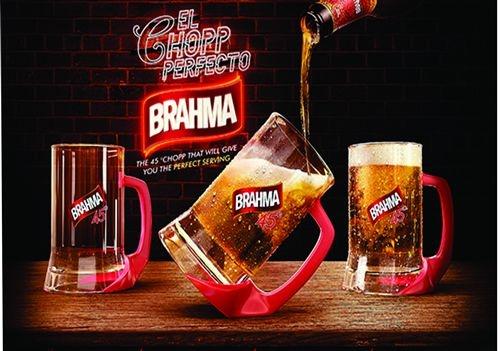 BRAHMA 017 A4