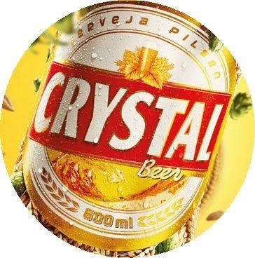 CRYSTAL 004 19 CM