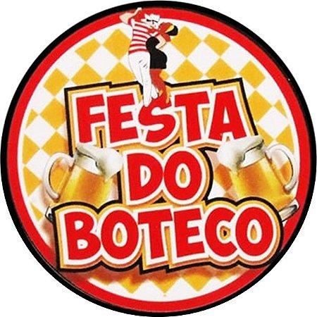 FESTA DO BOTECO 001 19 CM