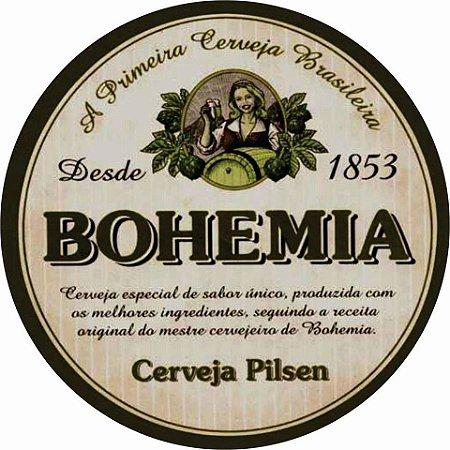 BOHEMIA 002 19 CM