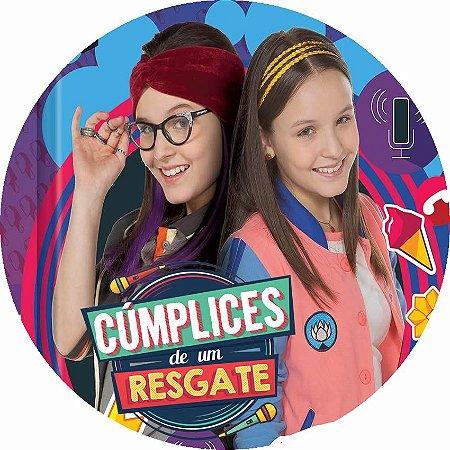 CUMPLICES DE UM RESGATE 010 19 CM
