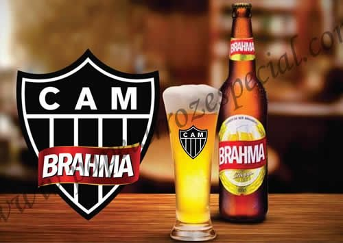 BRAHMA ATLETICO A4