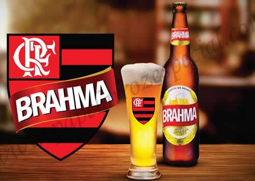 BRAHMA FLAMENGO 001 A4
