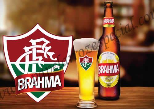 BRAHMA FLUMINENSE A4
