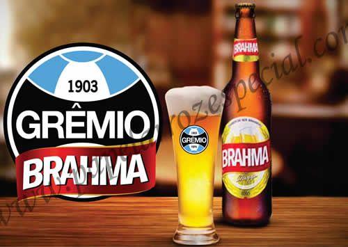 BRAHMA GREMIO A4