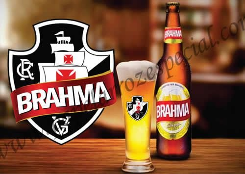 BRAHMA VASCO A4