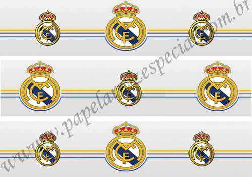 REAL MADRID FAIXA LATERAL 002 A4