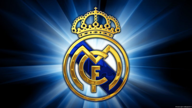 REAL MADRID 002 A4