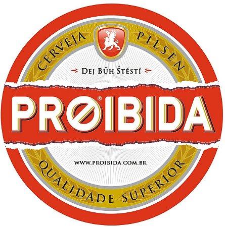 PROIBIDA 003 19 CM