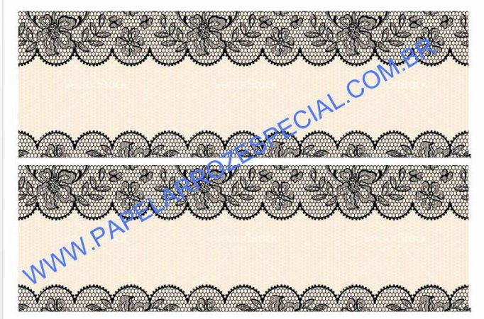 RENDA FAIXA LATERAL 004 9 CM A4
