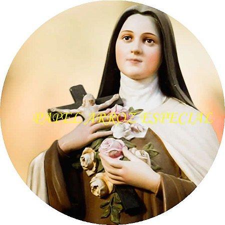 SANTA TEREZINHA 001 19 CM