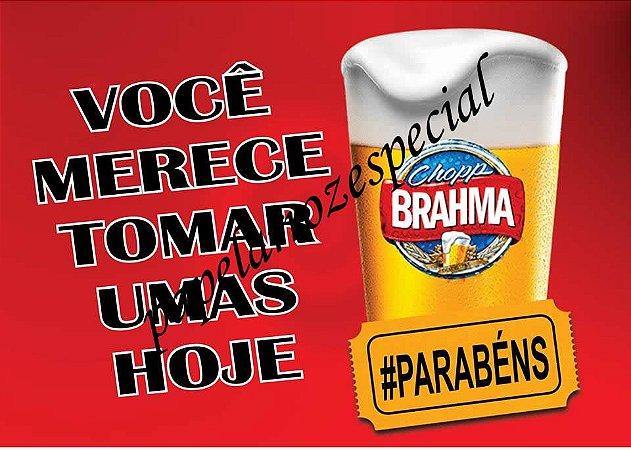 BRAHMA 020 A4