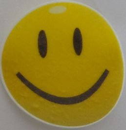 HOSTIA SMILE 001 (20 UNIDADES)