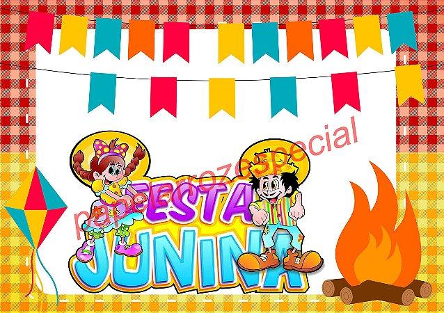 FESTA JUNINA 007 A4