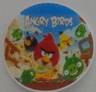 HOSTIA ANGRY BIRDS 001 (20 UNIDADES)