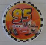 HOSTIA CARS 002 (20 UNIDADES)