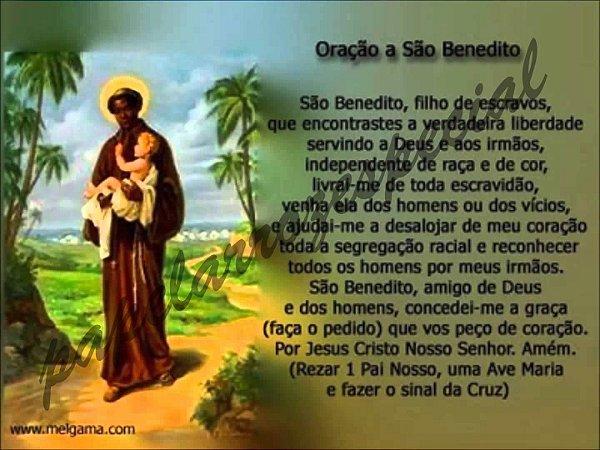SÃO BENEDITO 002 A4