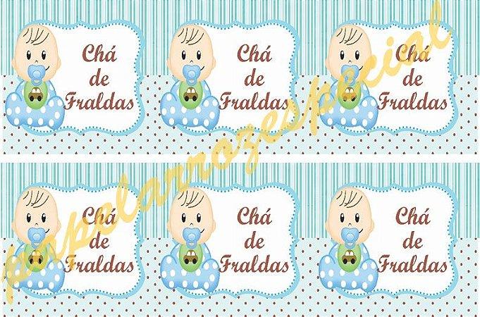 CHA DE FRALDAS FAIXA LATERAL 003 9 CM