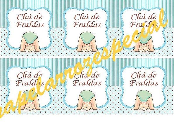 CHA DE FRALDAS FAIXA LATERAL 004 9 CM