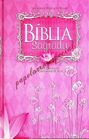 BIBLIA 012 A4 + FAIXA LATERAL 9 CM