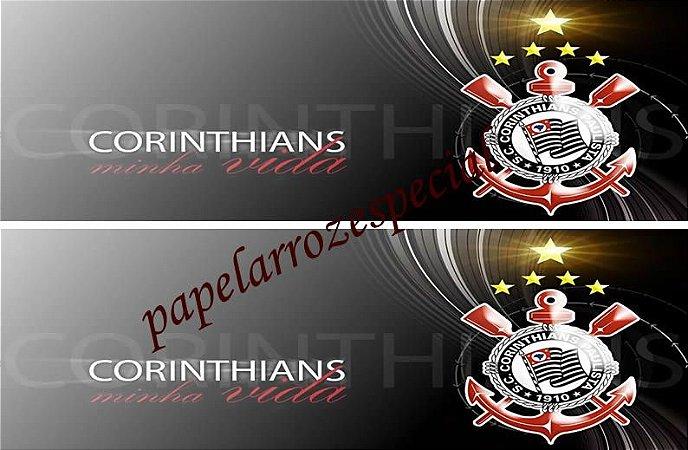 CORINTHIANS FAIXA LATERAL 003 9 CM