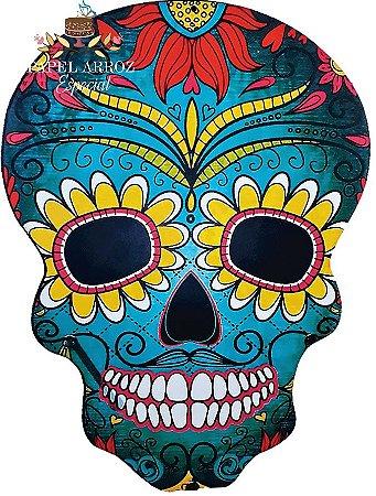 CAVEIRA MEXICANA 004 19 CM