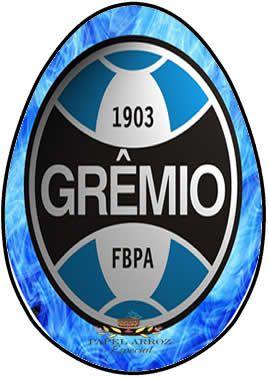 OVO COLHER GREMIO 001 250 G